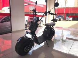 Scooter Elétrica E9