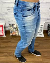Calça jeans Premium Colcci