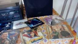 CD E DISCO DE VINIL 30 REAIS CADA CASTELO