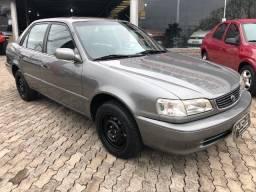 Corolla Xei 2001 Único Dono *