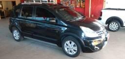 Nissan Livina XGear 1.8 Automatico 2013/14