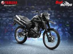 Yamaha Lander 250 ABS