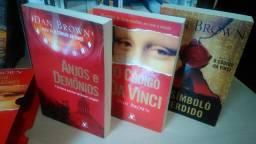 Livros a partir de 15 reais