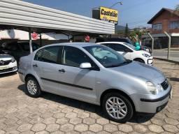 Polo Sedan 1.6 2005 Completo