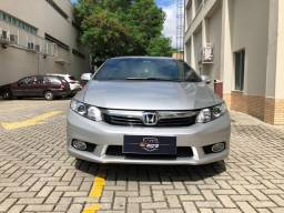 Honda Civic (blindado)