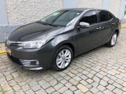 Toyota Corolla XEI 2.0 Automático ano 2018