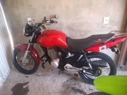 Moto fam125