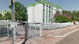 Vende se um apto no residencial aeroporto, Jardim Petrópolis.