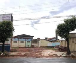 Terreno à venda, 397 m² por R$ 600.000 - Setor Campinas - Goiânia/GO