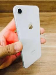 Título do anúncio: iPhone 8 semi nessa quarta feira >> aproveite