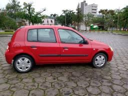 Renault Clio 2008/09.