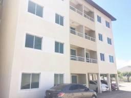 Apartamento na Messejana / Barroso - Locação - Com Móveis Projetados