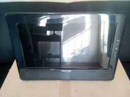 "Monitor 15.6""-Positivo-LCD-Widescreen-VGA-60hz-S.L 563"
