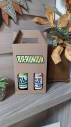 Cerveja Artesanal - Kit presente - Lohn bier