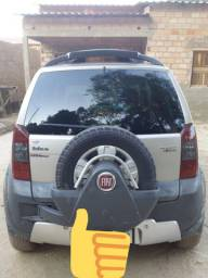 Vendo este FIAT IDEA ADVENTURE