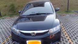 Honda civic LXS 2010 em excelente estado / 35.000