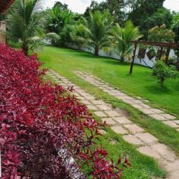 Vendo uma chácara em Bacabeira, com 2 casas e 6mil m2