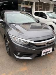 Honda Civic 2018, Muito novo