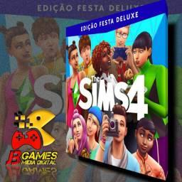 THE SIMS 4 ( Xbox One mídia digital )