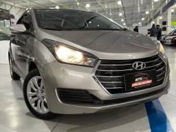 Título do anúncio: Hyundai hb20s 2018 1.6 comfort plus 16v flex 4p automÁtico
