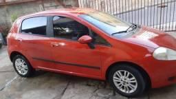 Fiat Punto 1.4 attractive 8v flex 2011