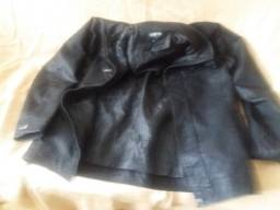 Jaqueta de Couro- ABIR