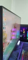 Monitor Gamer MSI, LED, 27 Polegadas 165Hz 2K  2560 x 1440 (WQHD)