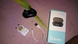 Vendo wireless Earbuds fone sem fio Bluetooth 150