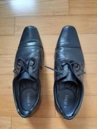 Sapato social satinato tamanho 40