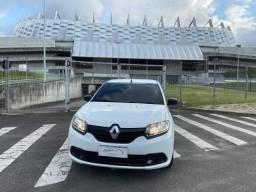 Título do anúncio: Carro logan novinho!!!