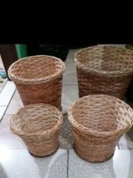 fábrica de cesta