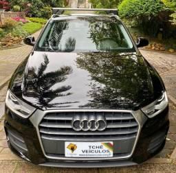 Título do anúncio: Audi Q3 ambiente c/ teto panorâmico 4P