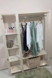 Linda arara closet