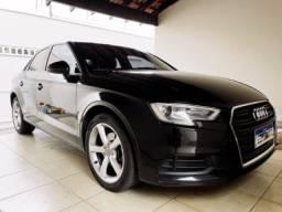 Título do anúncio: Audi A3, 1.4 turbo, ambiente, tiptronic