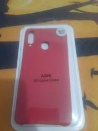 Capa Case Samsung A20s