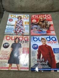 Revista Burda