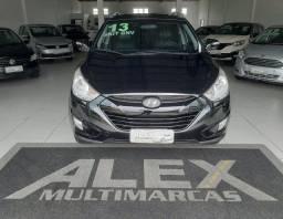 Título do anúncio: ix35 2.0 16V 2WD Flex Aut