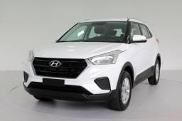 Hyundai Creta 1.6 ACTION Flex Aut. 6M - 2021<br><br>