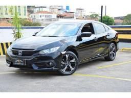 Título do anúncio: Honda Civic Sedan SPORT 2.0 Flex 16V Aut.4p