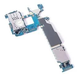 Título do anúncio: Placa Mãe Logica Principal S9 Sm-g9600/ds 100% Original
