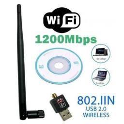 ?Antena USB Adaptador WIFI ?