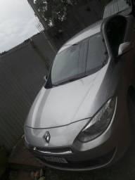 Renault Fluence mod2014 Automatico