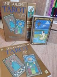 THE GOLDEN TAROT - O TAROT DOURADO