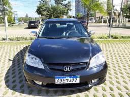 Honda Civic Lxl Vtec