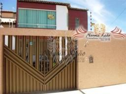 Título do anúncio: Casa Duplex em Aracaju para Venda no Bairro Atalaia. Sem laudêmio.