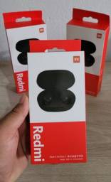 Título do anúncio: Redmi airdots 2 Xiaomi ORIGINAL