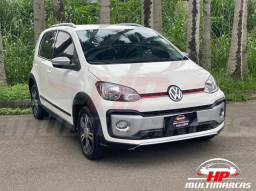 VW/UP Cross 1.0 Tsi 2019
