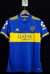 Título do anúncio: Camisa Boca Juniors