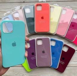 Cases originais iPhone