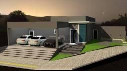 Título do anúncio: Casa com 3 dormitórios à venda, 257 m² por R$ 950.000,00 - Condomínio Residencial Dom Laur